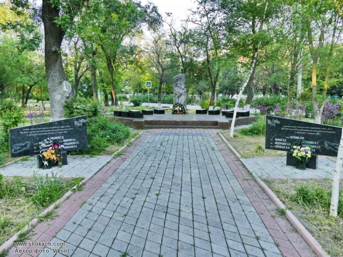 медики кратко о памятниках и фото г джанкоя которая представляет