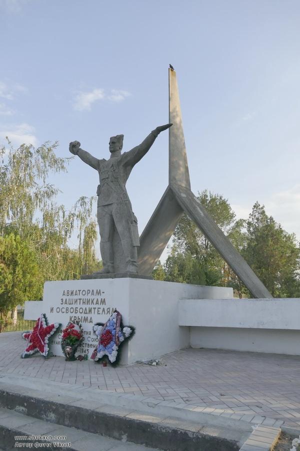 пусть кратко о памятниках и фото г джанкоя может быть