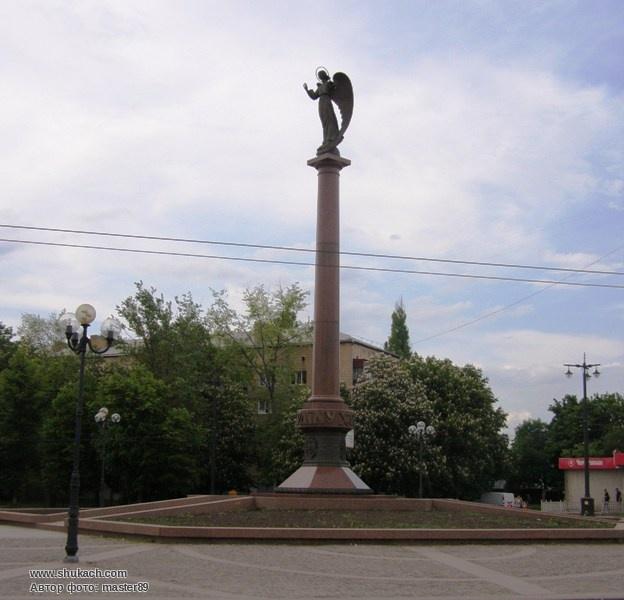 Кировоград памятник ангел фото медальоны на памятник в минске