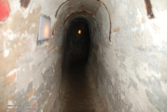 фото антониев пещер в чернигове