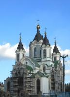 Свято покровский кафедральный собор