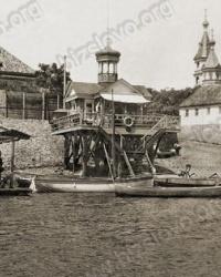 Никопольский Свято-Покровский собор (1795-1934)