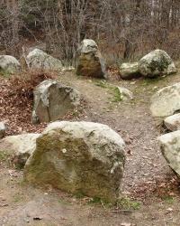 Алуштинський кромлех