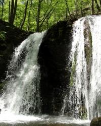 Водоспад Головкінського