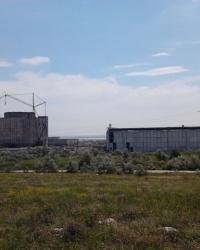 Крымская атомная электростанция