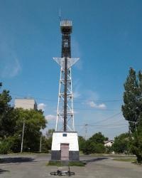 Старый маяк (Знак Скадовский Задний)