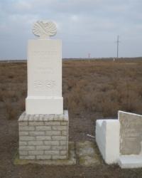 Могила святого Orgiz-Oazao