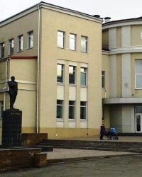 ДК имени В.И. Ленина, г. Луганск