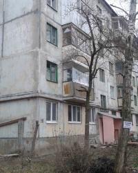 ПП в кв. Шевченко, 46, г. Луганск.