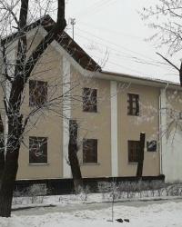 """Церковь ЕХБ """"Еммануил"""" (ул. Новосёлова, 6), г. Луганск"""