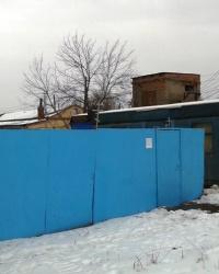 Храм Архистратига Михаила, г. Луганск