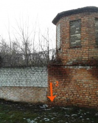 ПП ГУГК по ул. Краснодонская (р-н ж\д переезда), г. Луганск