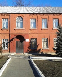 Районний краєзнавчий музей, сел. Слов'яносербськ