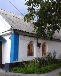 Свято-Покровский храм, г. Подгороднее