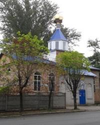 Храм Святого Архистратига Михаила (УПЦ КП), г. Днепропетровск