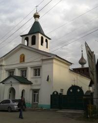Кафедральний собор Святих Петра і Павла (УПЦ КП), м. Дніпропетровськ