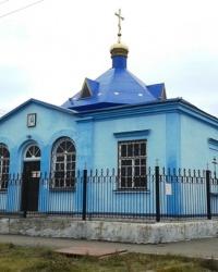 Храм Владимирской Иконы Божией Матери, г. Харьков