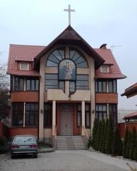 Костел Матері Божої Святого Скапулярія i св. Рафаїла Калиновського, м. Харкыв