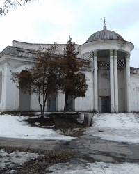 Свято-Георгіївський храм, м. Рубіжне