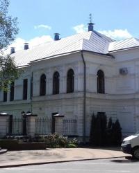 Олександрівський притулок, м. Полтава