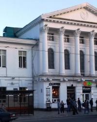 Будинок Полтавського дворянського зібрання, м. Полтава