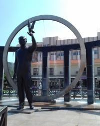Пам'ятник Ататюрку Мустафі (2), м. Кемер