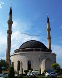 Мечеть Хузур Камі, м. Кемер