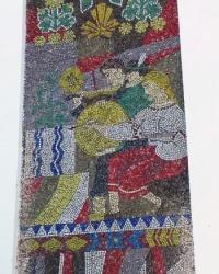 Мозаїка на ПК (2), смт Слобожанське