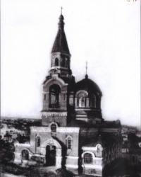 Свято-Петро-Павловский кафедральный собор, г. Луганск