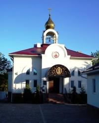 Монастир Покрову Пресвятої Богородиці, сел. Покотилівка