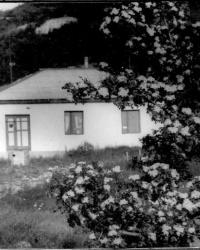 Дом Тамары Антоновой, Голубой Залив