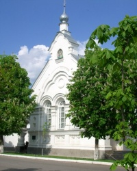 Свято-Скорбященский женский монастырь, г. Старобельск