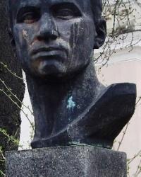 Пам'ятник Бойку С.І., м. Луцьк