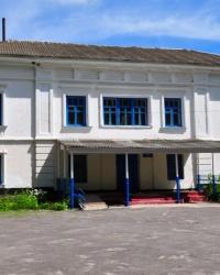 Палац Рациборовських у Волиці