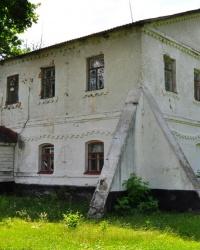 Кам'яниця в Яроповичах