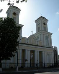 Костел св. Йосипа Обручника у Немирові