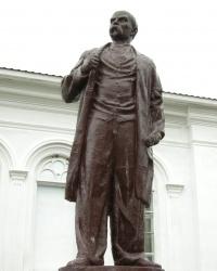 Шевченколєнін в Корці
