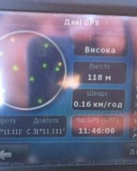 N 51° 11.111' E 31° 11.111'