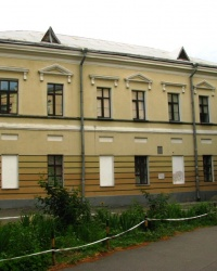 Житловий будинок ХVІІІ-ХІХ ст. в м. Київ