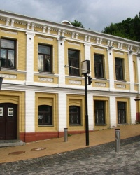 Будинок житловий ювеліра Захара Брезгунова, 1815-1860 рр.
