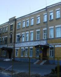 Будинок Верлінського в м. Черкаси