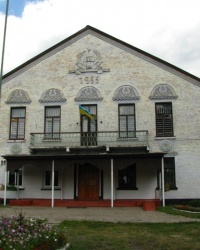 Школа в с. Ирдынь