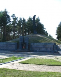 Меморіал Слави «Лебедина пісня» в м. Лебедин