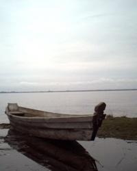 Озеро Світязь у смт. Шацьк