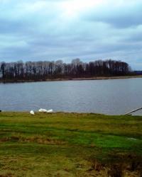 Озеро Піщанське