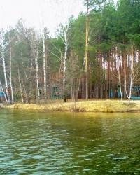 Пісочне озеро