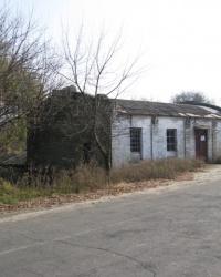 Будівля водяного млина в с. В'язівок