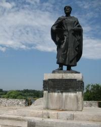 Ярослав Мудрий, м.Біла Церква