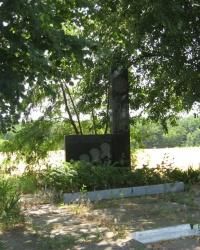 Пам'ятник невідомим танкістам