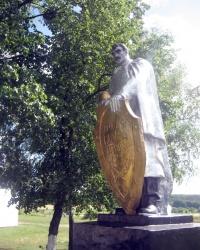 Меморіал радянським воїнам Другої світової війни, с. Кирдани